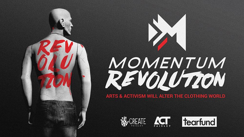 Momentum Revolution